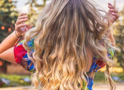 Jak dbać o włosy? Oto, na co musicie zwrócić uwagę, by uzyskać efekt #aussomehair - Glamour.pl