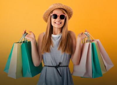 Modne sukienki, buty i torebki – w ostatnich dniach wyprzedaży kupisz je naprawdę tanio!                           - Moda
