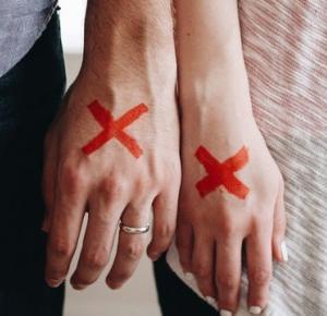 Rzeczy, które niszczą związek