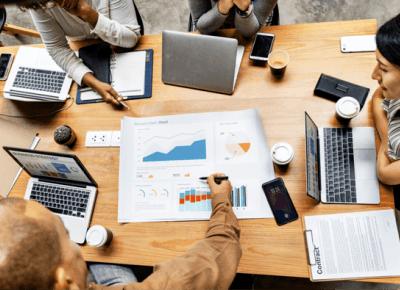 Der Unterschied zwischen Gründung einer Firma und einer Marke