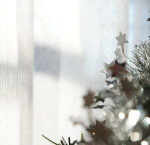 Piotr Leciak: Christmas routine