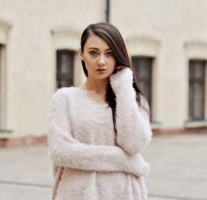 Sparkle With Lee Lee: Fuzzy Pink