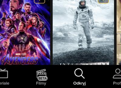 Dodaj film w Tv Time- nowa funkcja w aplikacji!