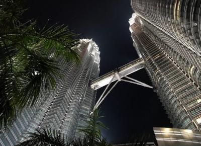 Malezja-moja przygoda:)