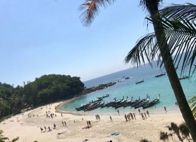 Phuket-czy jest tam jak w raju?