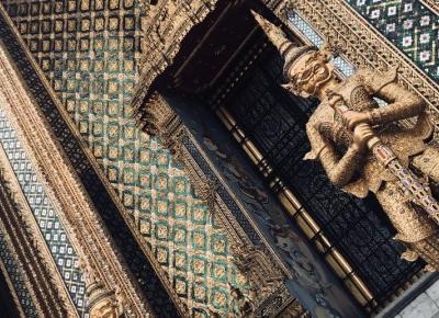 Bangkok-co warto zobaczyć?