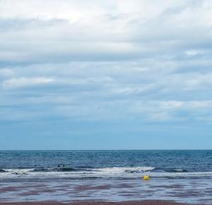 Piece of me: Monroe Beach
