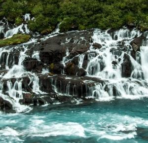 Islandia Zachodnia | Podróż do wnętrza Ziemi.