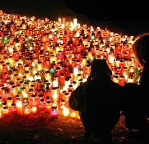 Lexxiaja: Święto zmarłych