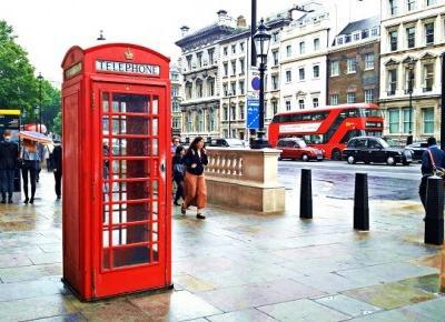 Lexxiaja: Londyn cz.2