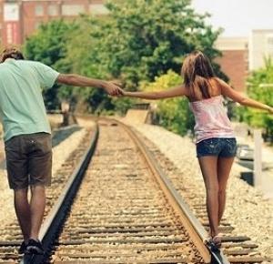 Lexxiaja: Chłopak i dziewczyna - różne oblicza przyjaźni.