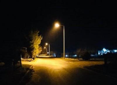 Lexxiaja: Puste ulice nocą