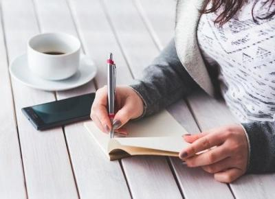 Lexxiaja: Dlaczego kocham pisać?