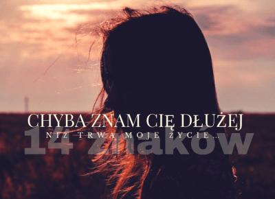 14 znaków na to że poznałeś właśnie bardzo bliską CI duszę – licencjanacud