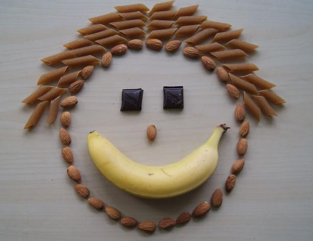 Ewelajna: Produkty na poprawę humoru:)