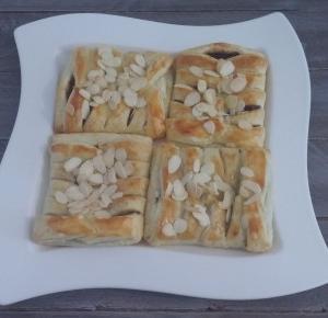 Ciastka francuskie - pyszny deser w 20 minut! - Ewelajna