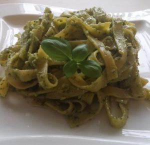 Pesto – przepis dla opornych :) – Ewelajna