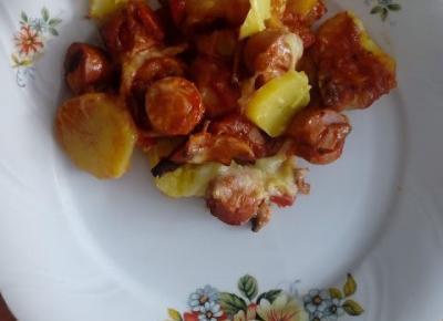 Life by Kadia: Obiady na pięć dni za 85,01 zł
