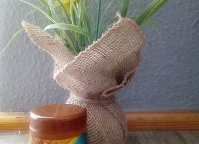 Maska z olejkiem arganowym - Novex