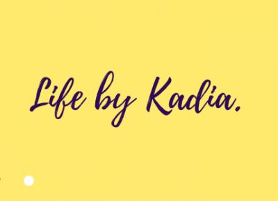 Life by Kadia: Przegląd prasy na Lipiec - Zwierciadło, Elle