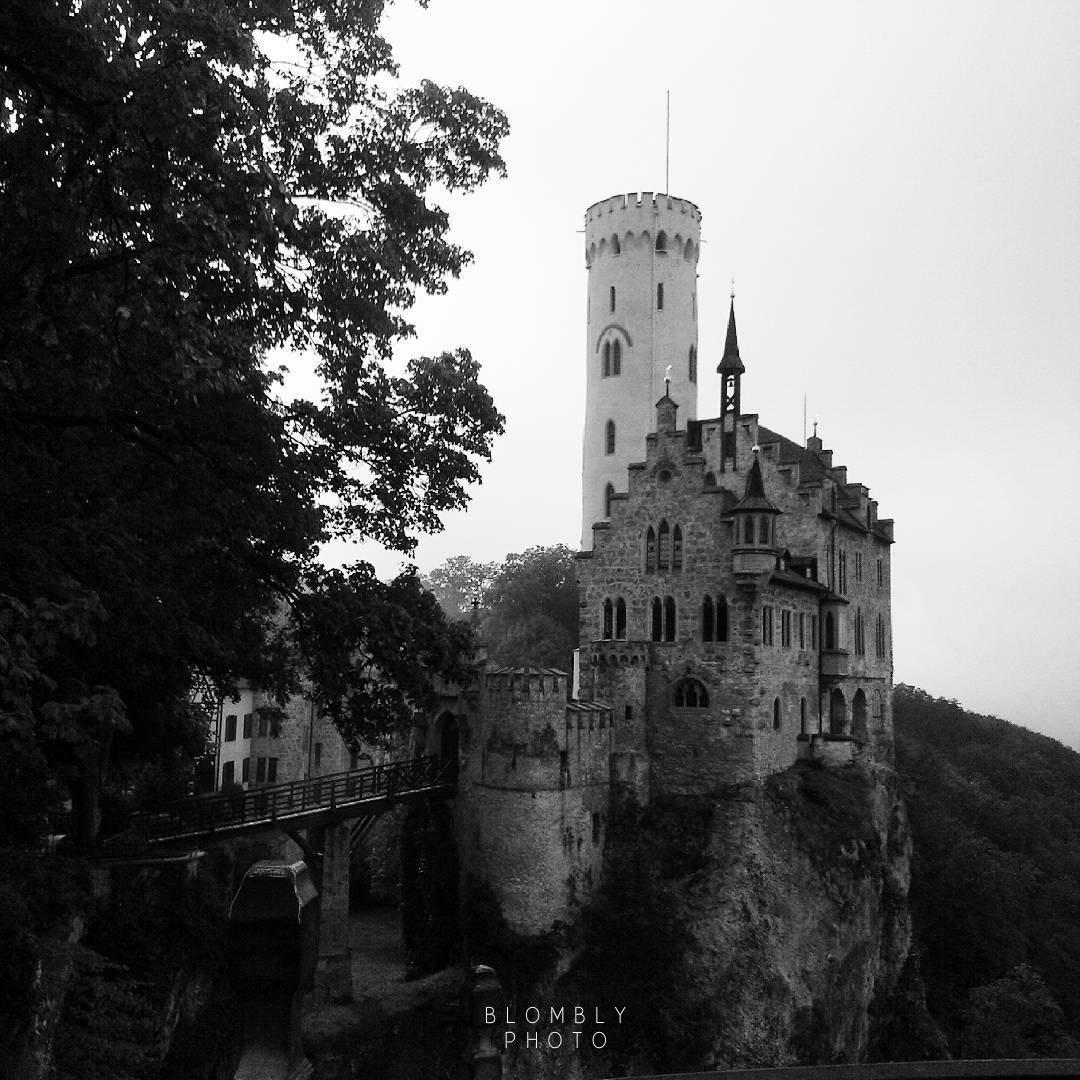Wypad do Lichtensteinu - Hej, ale do którego?        |         BlomBly - simply life