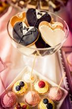 Wybór cukierni na ślub