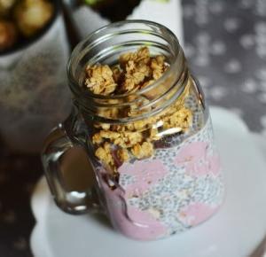 Piekno tkwi w prostocie: Superfoods: Nasiona Chia