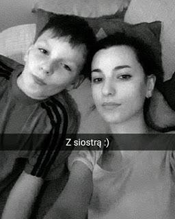 Lina Nastya: Wszystkiego najlepszego, Braciszku! ♥