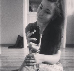 Anastazja bloguje: Wielki come back! :)