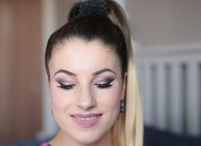 Shimmer Party Quenn makeup  | Ela Lis Make-Up