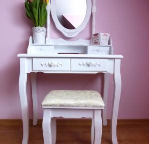 Moja Biała Toaletka ! - lisabella-ela