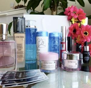 Lancome Cosmetics - Beauty Box - Ela Lis Make-Up