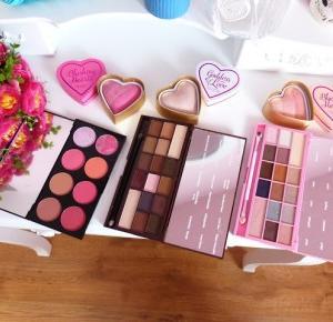 Makeup Revolution - Perełki Kosmetyczne - Makijaż i nie tylko ...