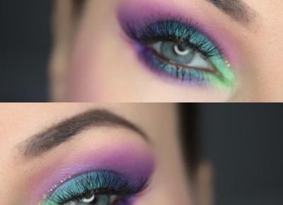 6 propozycji makijażu na Sylwestra - Happy New Year | Ela Lis Make-Up