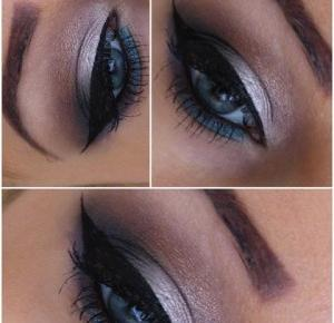 Smoky Eyes - Magic Make-up Box  - lisabella-ela