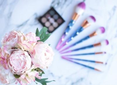 BeautyBigBang - Makeup Brushes Kit, Earth Tone Eyeshadow Palette Shimmer ( Review + Swatche )   Ela Lis Make-Up