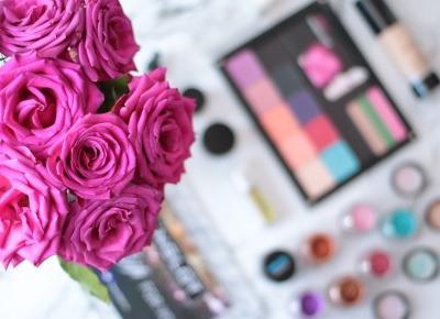 Kosmetyczne Nowości z Inglota | Ela Lis Make-Up