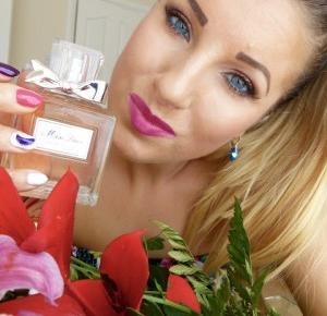Miss Dior - Mój Ulubieniec !!! - Ela Lis Make-Up
