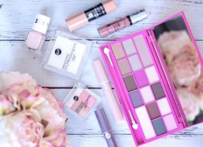 Rozdanie Kosmetyczne !!! | Ela Lis Make-Up