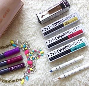 NYX  Professional Makeup - Nowości kosmetyczne - Ela Lis Make-Up