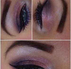 Makijaż -  Makeup Revolution - lisabella-ela