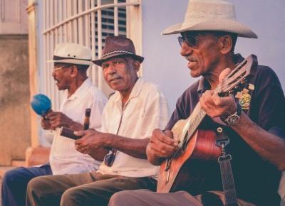 Po bezdrożach Kuby | #1 – Kulisy życia