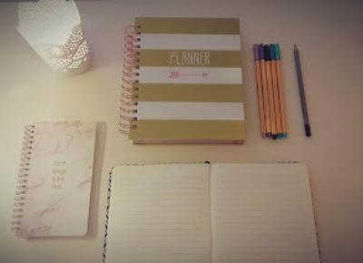 Jak się w końcu zorganizować?