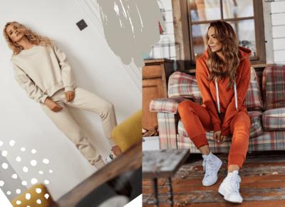 8 polskich marek slow fashion z ubraniami homewear