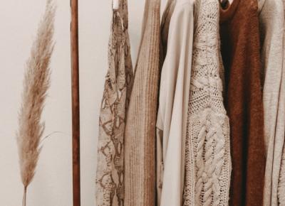Jak kupować ubrania, żeby być fair... I nie zwariować?