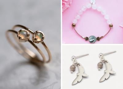 5 polskich biżuteryjnych marek, które tworzą najpiękniejszą biżuterię z kamieniami naturalnymi