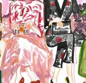 a little CUP OF ART : 3 kroki do odpowiedzialnej mody: trzy zasady slow fashion