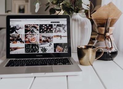 a little CUP OF ART : 16 banków z darmowymi i ładnymi zdjęciami