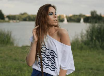 Light Summer - najnowszy lookbook etycznej marki odzieżowej KOKOworld