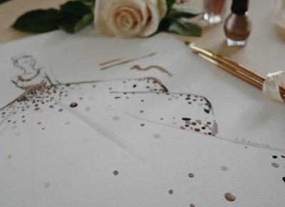 Zestawienie ostatnich ilustracji - kwiecień
